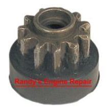 OEM Tecumseh Starter Drive Gear 33844 11 tooth VH OH HH - $34.99