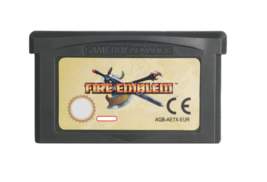 Fire Emblem - Game Boy Advance (GBA) 32 Bit - Compatible model Nintendo - $19.43