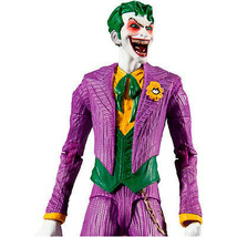 DC Multiverse Rebirth The Joker 7-Inch McFarlane Toys Action Figure *IN ... - $27.71
