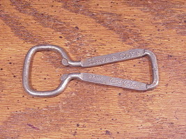 Older Coca-Cola Metal Bottle Opener - $4.95