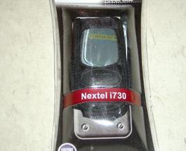 i730 tough construction cell phone case i 730 - $5.99