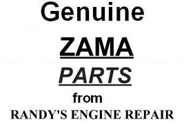Oem Zama Rb 66 Carburrtor Kit L@@K New Rb 66 - $8.24
