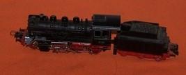Vintage HO Train Steam Loco 2-6-0 Wheel Drive - $150.00