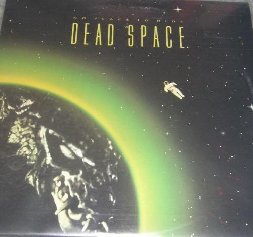 Dead Space Laserdisc Rare