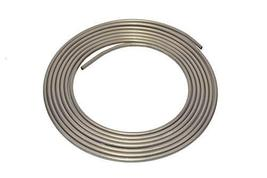 A-Team Performance 3003-Grade Aluminum Coiled Tubing Fuel Line Tube, 3/8 Inch, D image 1