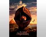 Poster tale of despereaux cropped thumb155 crop