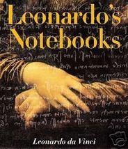 The Notebooks of Leonardo Da Vinci  - $1.99