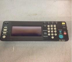 Konica Minolta Bizhub 420 50GE87030G Printer Control Panel w/ Touchscreen - $56.25