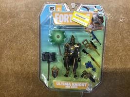 Fortnite Hot Drop Ultima Knight - $14.50