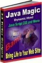 The DEFINITIVE guide to JAVASCRIPT magic! EASY methods! - $1.99