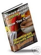 The American Gardener - Gardening/Planting/Fencing ebook - $1.99