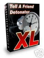 Tell a friend detonator xl script