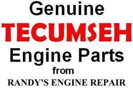OEM genuine Tecumseh intake port pipe gasket # 35958 - $7.99