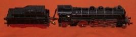 Vintage Fleischmann HO Train Locomotive 4-6-2 Wheel Drive - $250.00