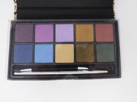 Profusion Stunning Eyes Shimmer 10 Color Eye Palette - New image 3