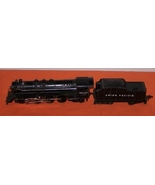 Fleischmann HO Train 4-6-2 Loco Union Pacific - $300.00