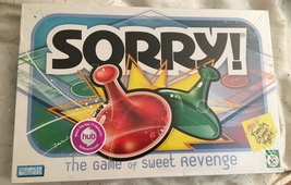 Sorry Game - $29.00