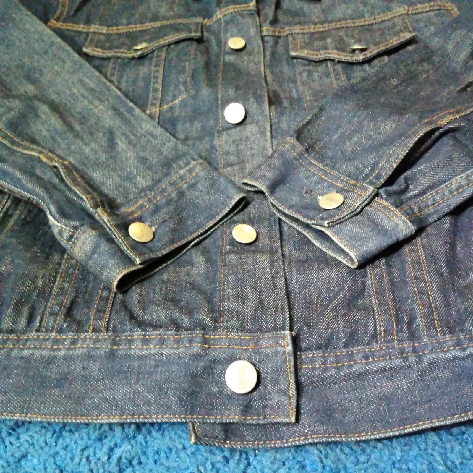 FCUK Jeans Jacket image 3
