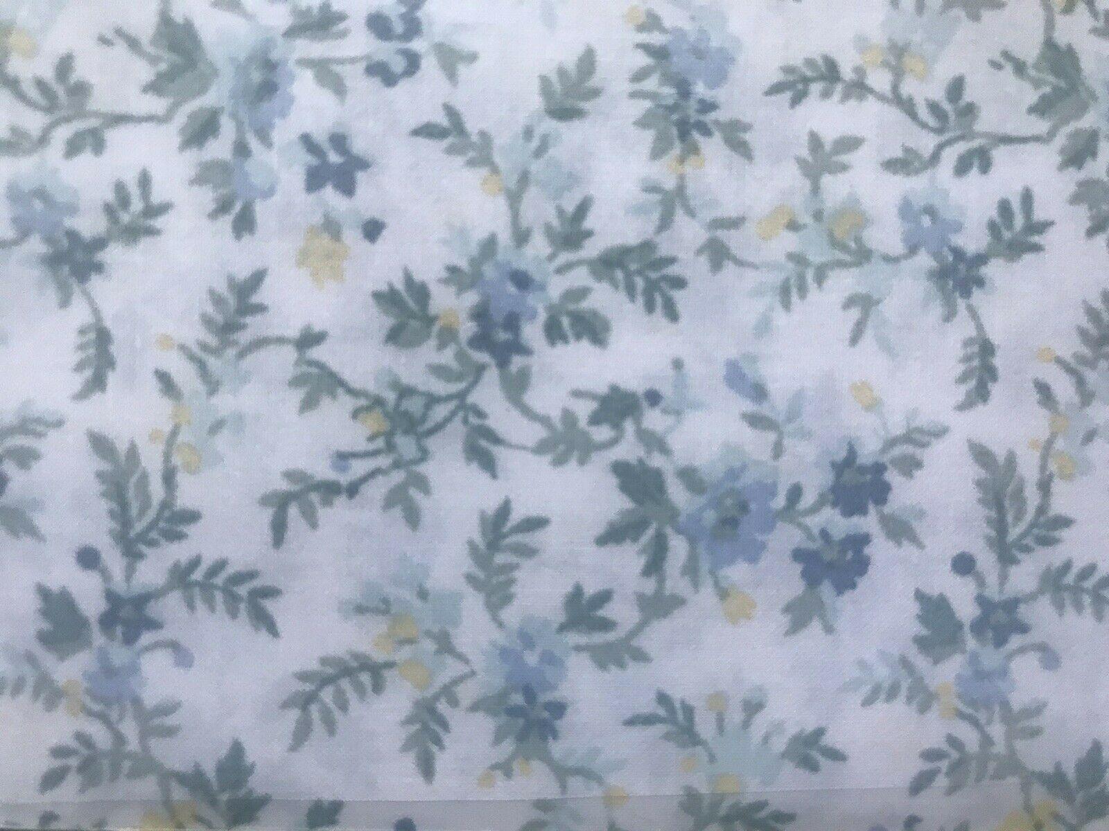 Ralph Lauren 100% Cotton Multi-Color Floral Queen Sheet Set