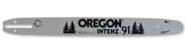 "Oregon 140DGET041 14"" Double Guard Intenz Chainsaw Bar 52 Drive Links  - $43.99"