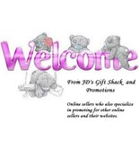 About us.....JDs Gift Shack & Promotions - $0.00