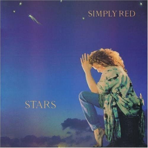 Stars by Simply Red Cd