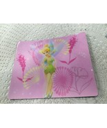 "3D Tinker bell Mouse Pad 9"" By 7 1/2"" - $5.52"