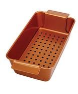 Copper Meatloaf Pan - $12.51