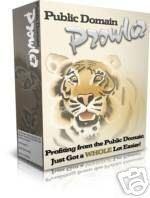 Public domain prowler software