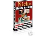 Niche money machine thumb155 crop