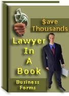 Legal cover