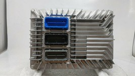 2017-2017 Chevrolet Impala Engine Computer Ecu Pcm Oem 12667002 R8s11b18 - $28.21