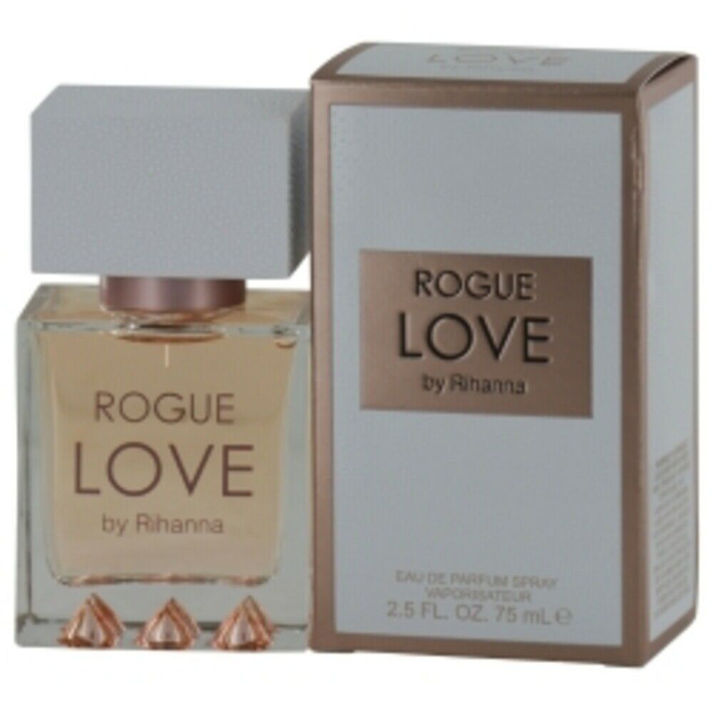 Primary image for New ROGUE LOVE BY RIHANNA by Rihanna #268340 - Type: Fragrances for WOMEN