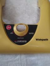 Hoover U5174 Widepath BaglessVacuum Cleaner, Top Nozzle Cover Assembly image 3