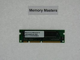 MEM2600-4D 4MB Dram Memory Upgrade for Cisco 2600 Series Routers(MemoryMasters)