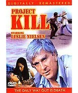 Project Kill Leslie Nielson (DVD, 2006) - $9.99