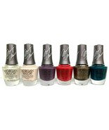 MORGAN TAYLOR Nail Lacquer -  FOREVER MARILYN Collection - $27.71
