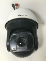 Alibi ALI-NP7012RT 2.1MP Full-HD WDR PTZ Speed Dome IP Security Camera  - $247.50
