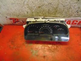 01 02 Suzuki XL7 grand vitara speedometer instrument gauge cluster 34100... - $39.59