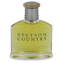 Stetson Country By Coty Cologne Spray (unboxed) 1.7 Oz 458764 - $23.46