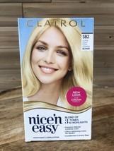 Clairol Nice'n Easy Permanent Hair Color SB2 Ultra Light Cool Summer Blo... - $11.74