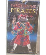 Tarot of the Pirates by Bepi Vigna Deck NEW in Box - $21.95