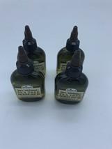 (4)Difeel Premium Natural Hair Oil - Tea Tree Oil for Dry Scalp 2.5 oz.Pure Herb - $9.40