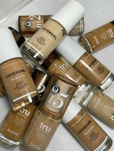 (2pk) COVERGIRL truBlend Liquid Foundation CHOOSE YOUR SHADE Combine Shi... - $3.49+