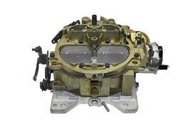 1906GG Remanufactured Rochester Quadrajet Carburetor 4MV 80-89 Big Block 454 image 3