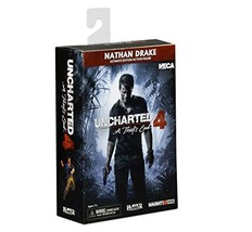 """NECA Uncharted 4 Ultimate Nathan Drake Action Figure (7"""" Scale) - $46.80"""