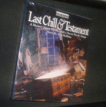 BEPUZZLED LAST CHILL & TESTAMENT PUZZLE GAME SE... - $24.00