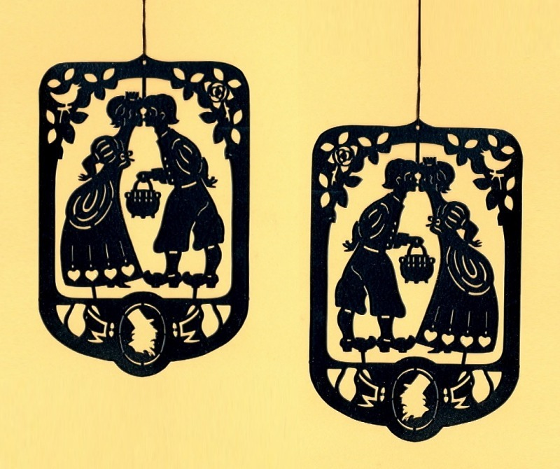 Hans Christian Andersen's - The Swineherd - Brass Mobile