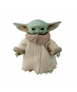 Star Wars Mandalorian Bandai SH Figuarts Action Figure The Child Baby Yoda - $99.90