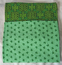 Rosin Cloth Set of Two For Fiddle//Celtic/Irish/St Patricks/FiddleBelle ... - $4.99